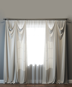 Curtains 424