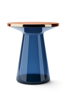 Teo figure side table