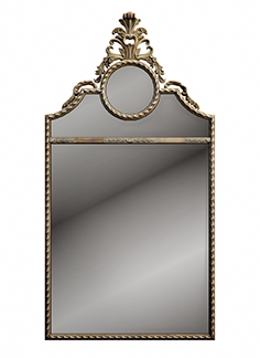 Uttermost Peggy mirror