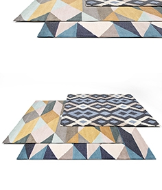 Jaipur Living Contemporary rug set 8