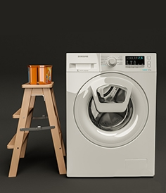 Washing Machine 965