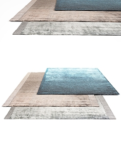 Golran Shadows rug set