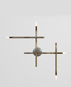 VeniceM Kitami Wall light