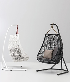 Maia Swing hanging chair