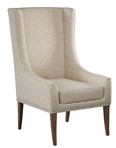 Hooker Furniture Linosa Linen Accent chair