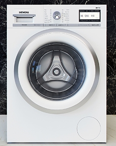 Siemens IQ-700 Washing Machine