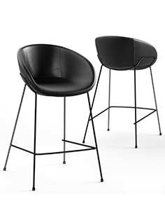 Globewest Duke Bar chair