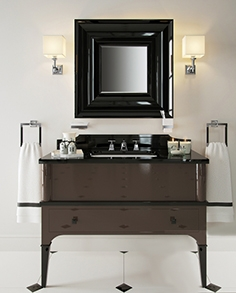Devon and  devon Suite bathroom furniture