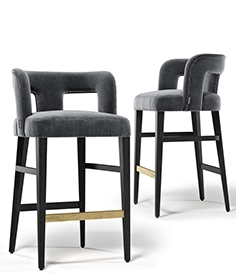 Hamilton Conte Penelope Bar chair