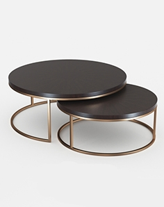 Dome deco coffee table 32