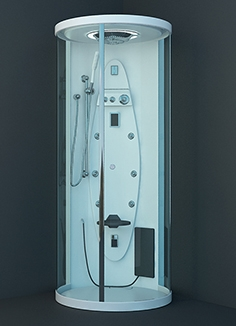 Shower Teuco 155 Next +