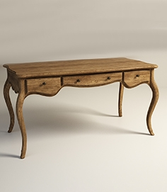 Gramercy Home  - Regency desk 302.002