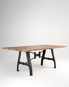 Gramercy Home - Gabrielle medium table 301.015M-REC