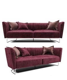 Desiree Shellon sofa