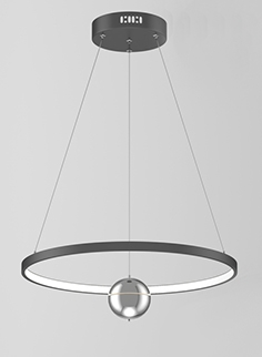 Chandelier Odeon light 4031, 21L