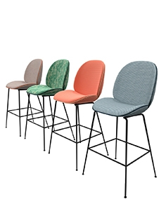 Gubi Beetle chair 2
