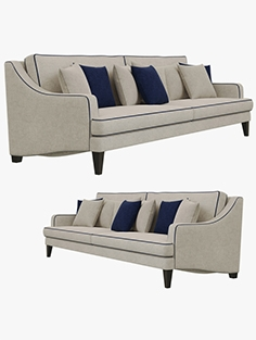 Dantone Home Laimington sofa