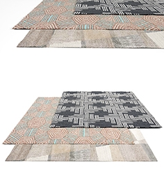 Jaipur Living rug set 12