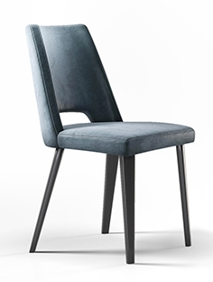 Gallotti and  Radice Thea chair