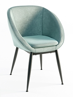 La Redoute Topim chair