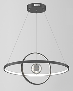 Chandelier Odeon light 4031 40L
