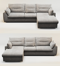 Sofa Dias Plus