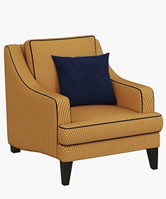 Dantone Home Leamington chair