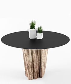 Gervasoni Brick table 36