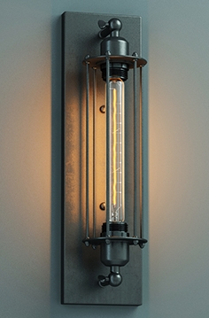 Gramercy Home - Alistair sconce SN052-1