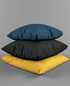 Colorful pillows 51