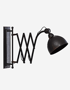 Wall lamp Arteluce 546