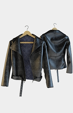 Leather jackets 482
