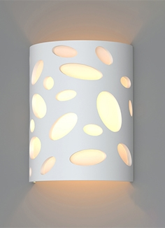 Wall lamp ODEON light 35
