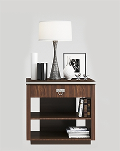 Lillian August nightstand 678