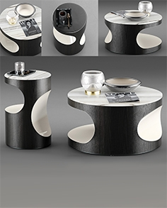 Minotti Boden coffee tables