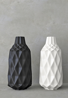 Decorative  vases 7