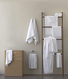 Set of towels for the bathroom 30