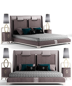 Bed Cabezal Fortune 01