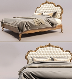 Bed Roberto Giovannini 02
