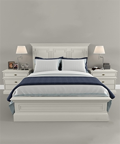 Bed Molteni Beds Nick 02