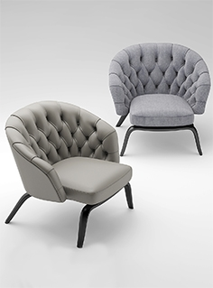 Baxter Stoccolma chairs 02