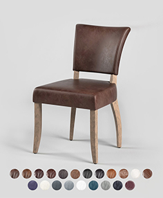 Mimi dining chair 56