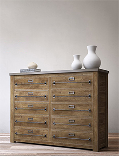 Chest of drawer by Moxie 3