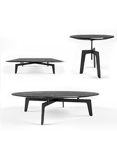 Meridiani low tables 8