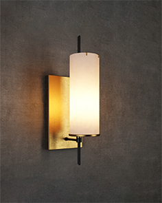 Stefan Sconce wall light 04