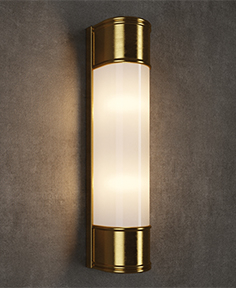 Wall light SN009-2-ABG
