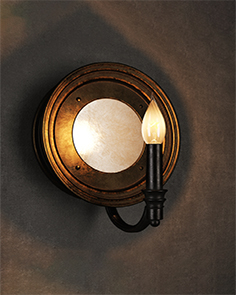 Wall light SN013-1-ABG