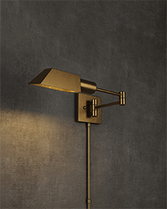 Wall light SN 020-1BRS