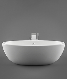 Native Stone Avalon washbasin 72