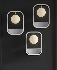 Wall lamp Avola Gold Maytoni 8